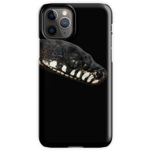 Boelen's Python iPhone 11 Pro Handyhülle