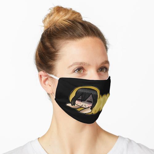 Aizawa Schlafsack Chibi Maske
