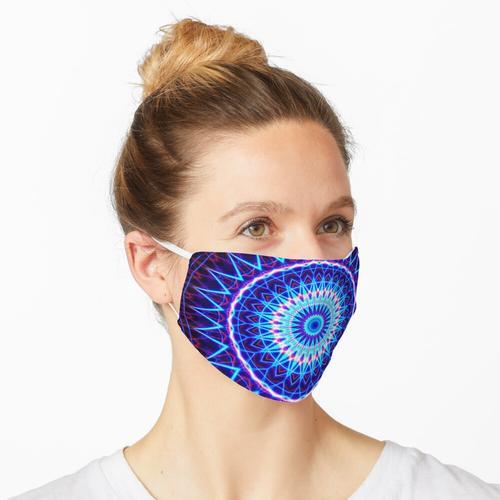 Zentrifuge 002 Maske