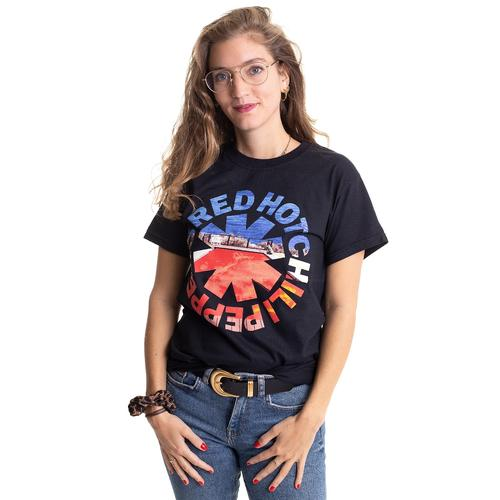 Red Hot Chili Peppers - Californication Asterisk - - T-Shirts