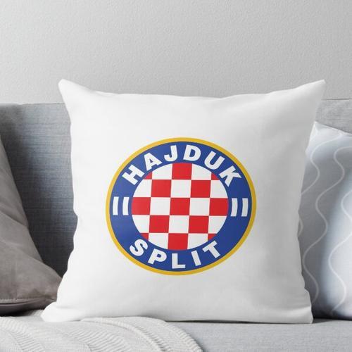 Hajduk spaltete sich Kissen