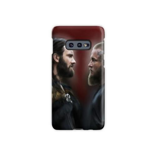Rollo und Ragnar Samsung Galaxy S10e Case