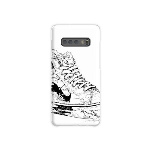 SNEAKER Samsung Galaxy S10 Plus Case