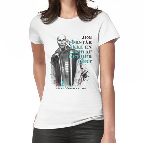 Tonny (mit Text) Frauen T-Shirt