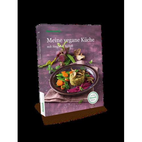 """Vorwerk Thermomix® Kochbuch """"Meine vegane Küche"""""""