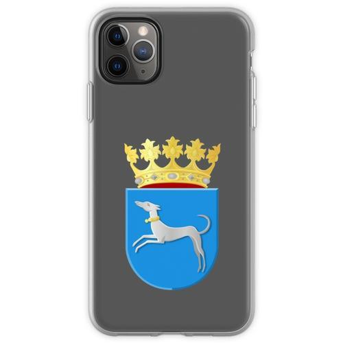 Wappen von Winterswijk, Niederlande Flexible Hülle für iPhone 11 Pro Max
