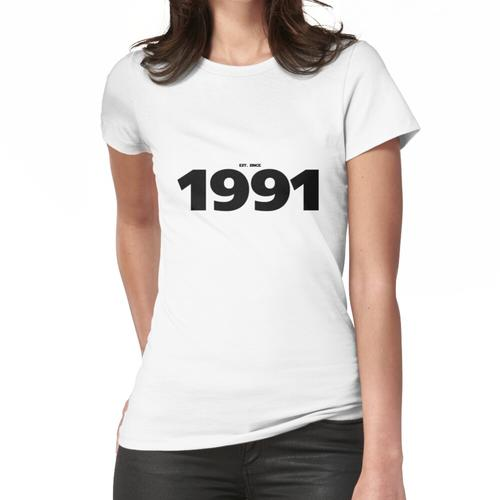 1991 - STARWARS Frauen T-Shirt