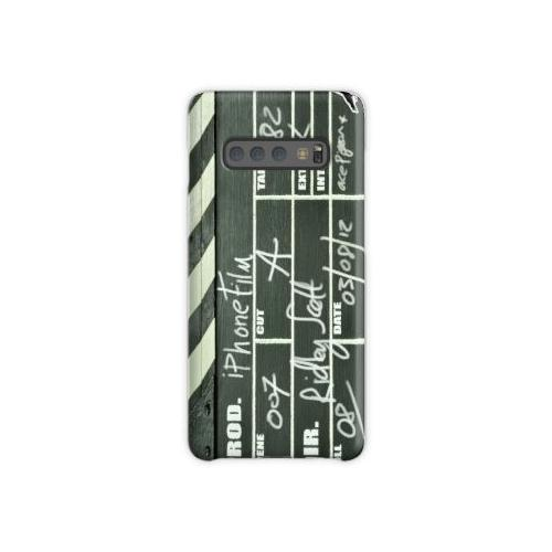 Kamera etc etc ... hier sind ein paar kostenlose Trivia - wussten Sie, Samsung Galaxy S10 Plus Case