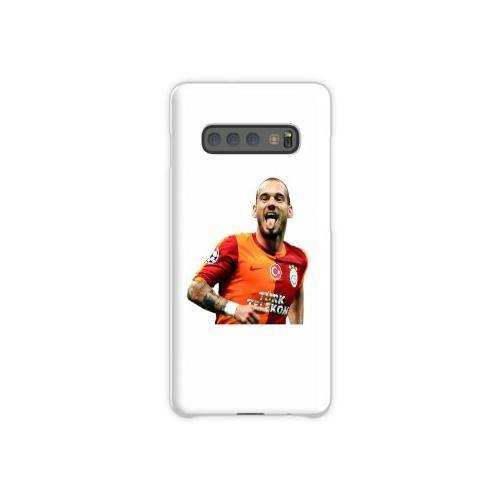 Sneijder - SS Samsung Galaxy S10 Plus Case