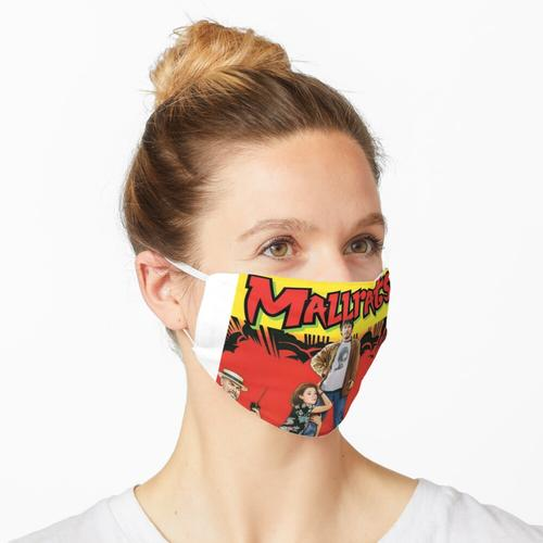 Mallrats Maske