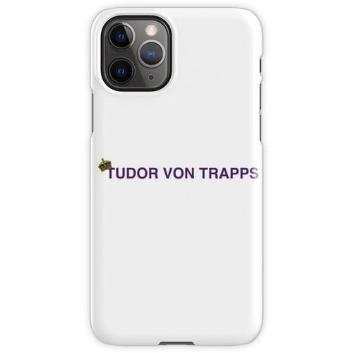 Tudor von Trapps iPhone 11 Pro Handyhülle