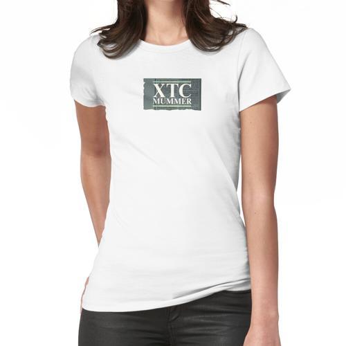 mummer xtc Frauen T-Shirt