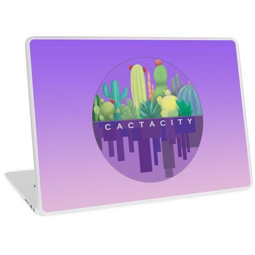 Kapazität Laptop Skin