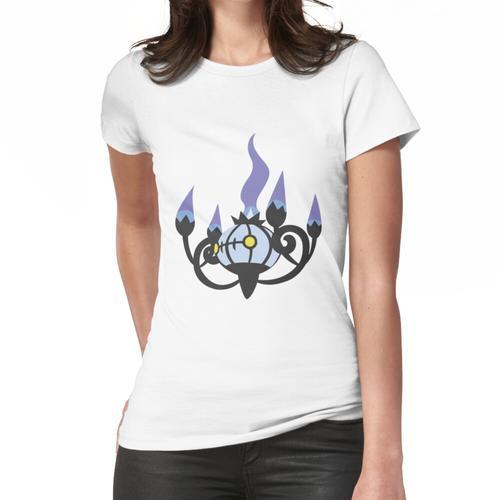 Kronleuchter Frauen T-Shirt