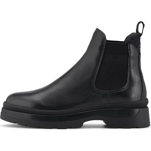 GANT, Chelsea-Boots Windpeak in schwarz, Boots für Damen Gr. 37