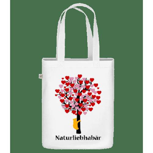 Naturliebhabär - Bio Tasche