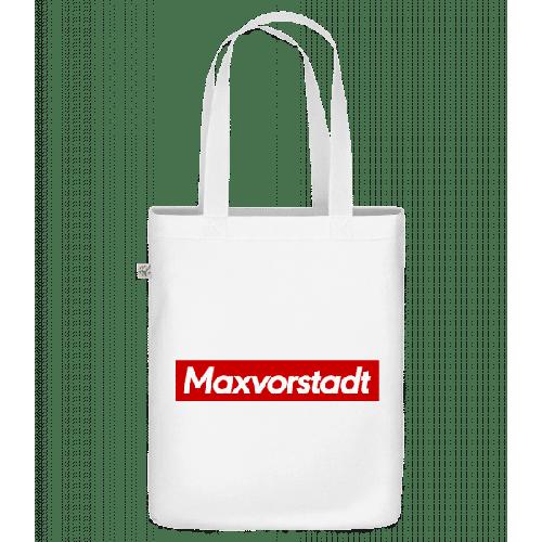 Maxvorstadt - Bio Tasche