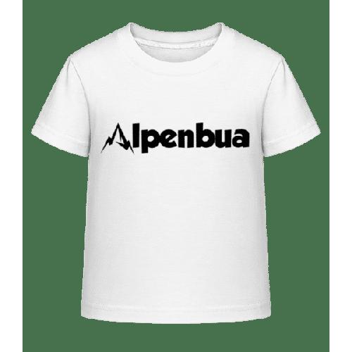 Alpenbua - Kinder Shirtinator T-Shirt