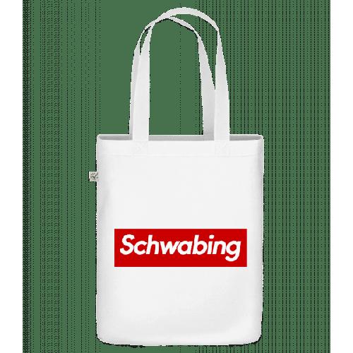 Schwabing - Bio Tasche