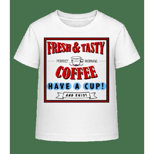 Fresh&Tasty - Kinder Shirtinator T-Shirt