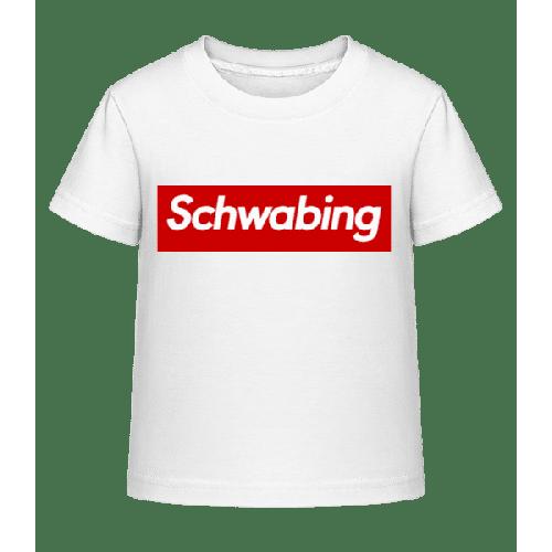 Schwabing - Kinder Shirtinator T-Shirt