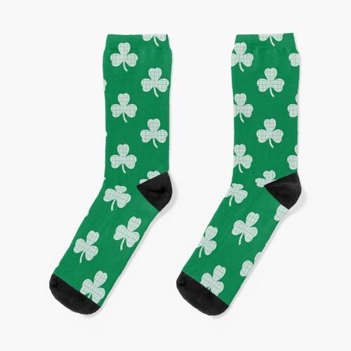 Parkett Klee 4 Socken