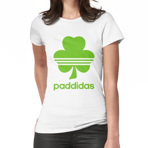 Paddidas Frauen T-Shirt
