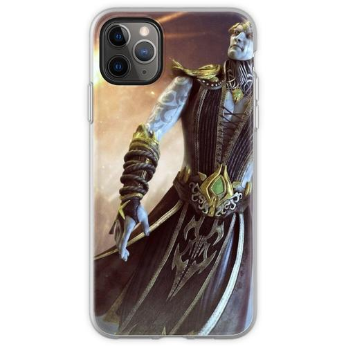 Shinnok MK11 Flexible Hülle für iPhone 11 Pro Max