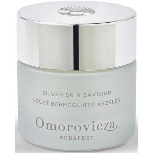 Omorovicza Silver Skin Saviour 50 ml Reinigungscreme