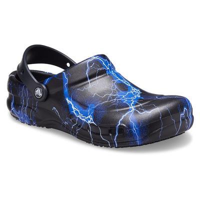 Crocs Pfd Black / Lightning Bolt...