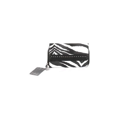 Accessory Street Wallet: Black Bags