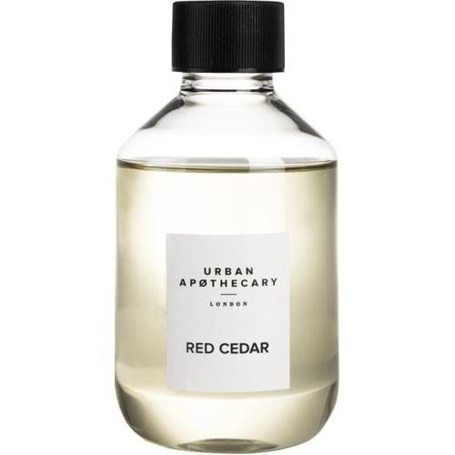 Urban Apothecary Diffuser Refill - Red Cedar 200 ml Raumduft