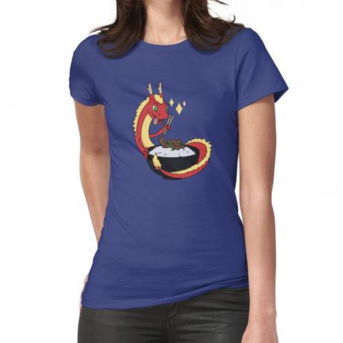 Bulgogi Drache Frauen T-Shirt
