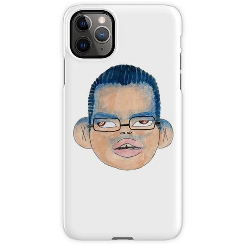 Gothic King Cobra JFS - Haarfärbemittel Video iPhone 11 Pro Max Handyhülle
