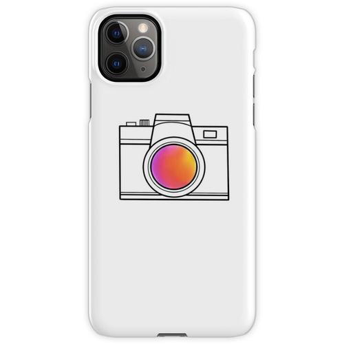 eine einfache Kamera iPhone 11 Pro Max Handyhülle