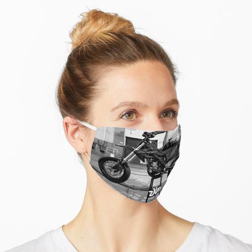 zXm Warehouse 51 Maske