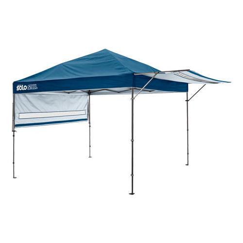 Shelterlogic-Camping-Faltpavillon XL