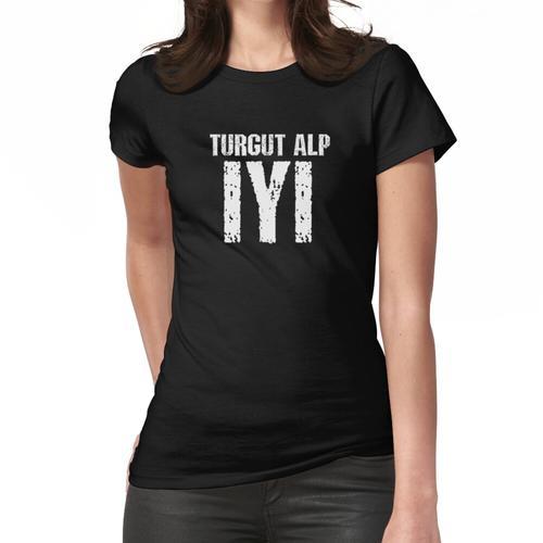 Turgut Alp Frauen T-Shirt