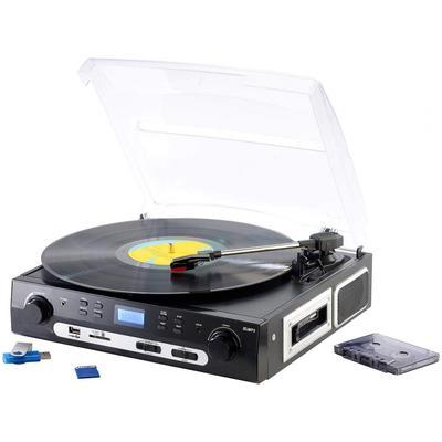Q-Sonic UPL-855.MP3 Plattenspiel...
