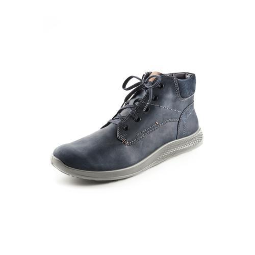 Avena Herren Thermo-Boots wasserabweisend Blau