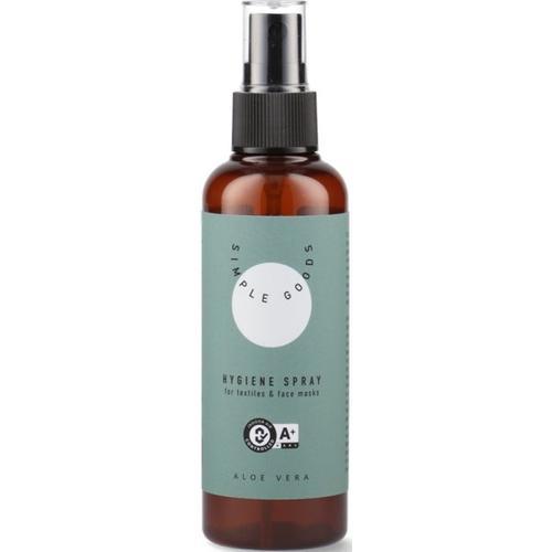 Simple Goods Hygiene Spray 100 ml