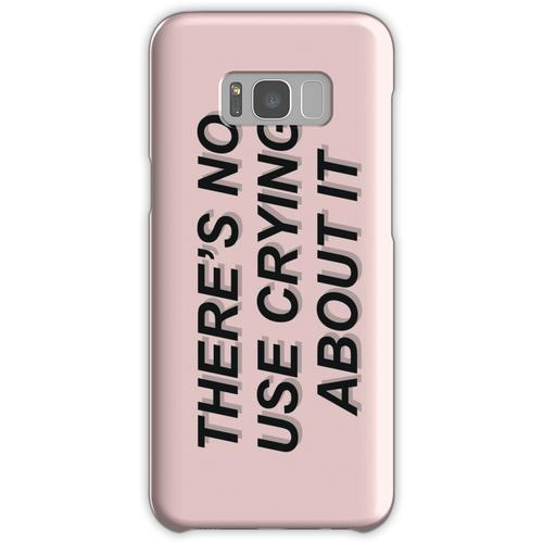 Schloss Samsung Galaxy S8 Plus Case