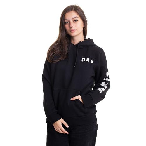 Nas - Symbols - Hoodies