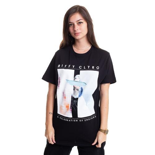 Biffy Clyro - A Celebration Of Endings - - T-Shirts