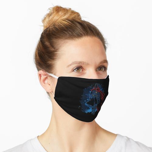 Dr. Stange Maske