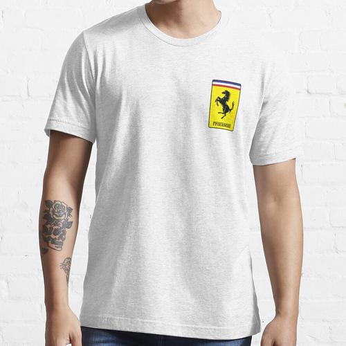 Ferrari Frikandel Essential T-Shirt