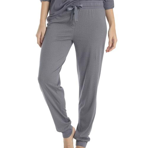 Damen Hose EXCLUSIVE AUTUMN sassa dusty Grey