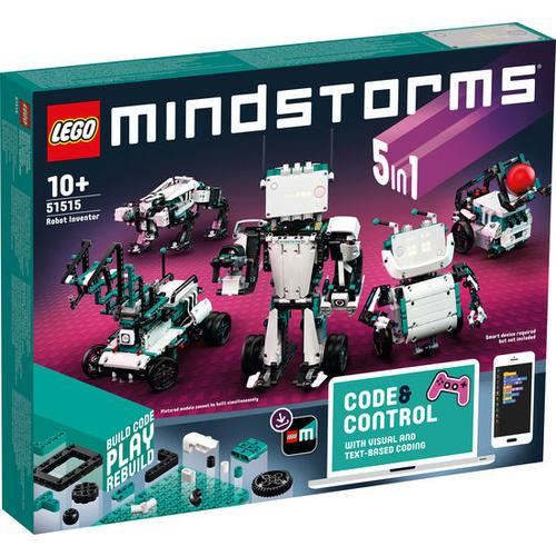 LEGO® Mindstorms 51515, bunt