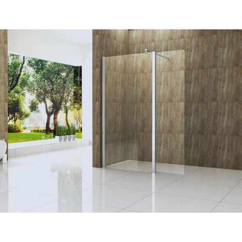 Bewegliches Seitenteil für Duschtrennwand VACANTE (30 cm)