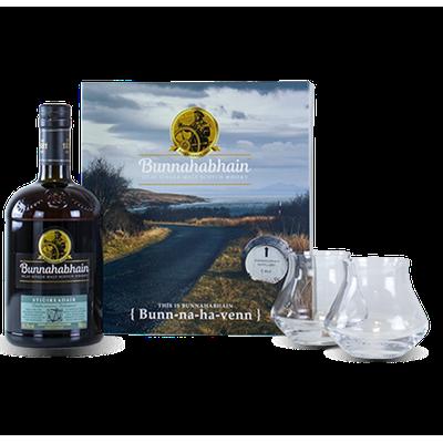 Coffrets Cadeau Whisky Écossais ...